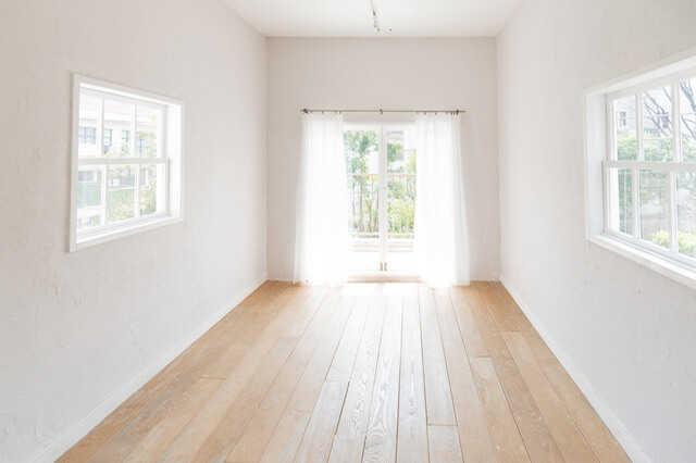 ホコリがたまりにくい部屋にするリフォーム・インテリア9選