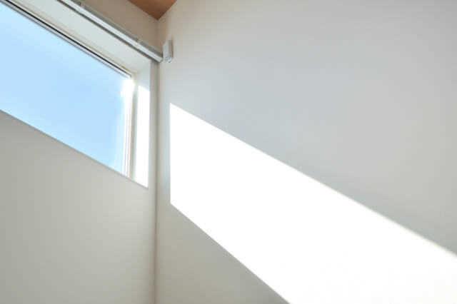 高窓・地窓のメリットと注意点