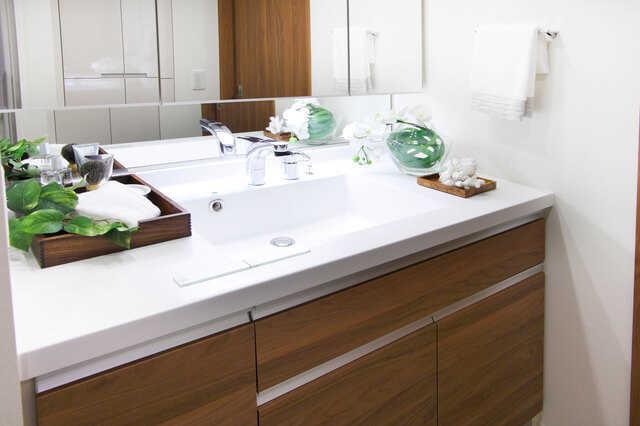 洗面台・洗面所のリフォームを激安・格安でするための6箇条!