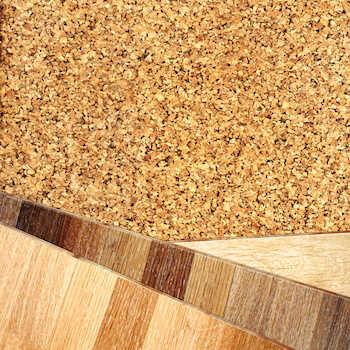 子供部屋に最適!コルクタイルの床材のメリット・デメリット・価格とは?