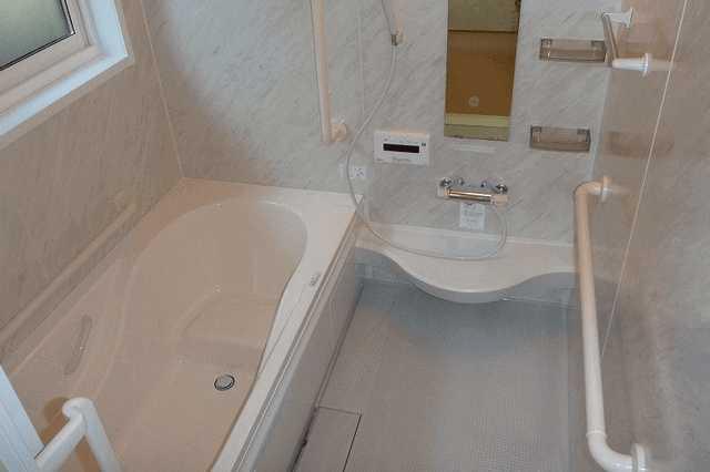在来工法の浴室リフォームは、補助金を活用しやすい?