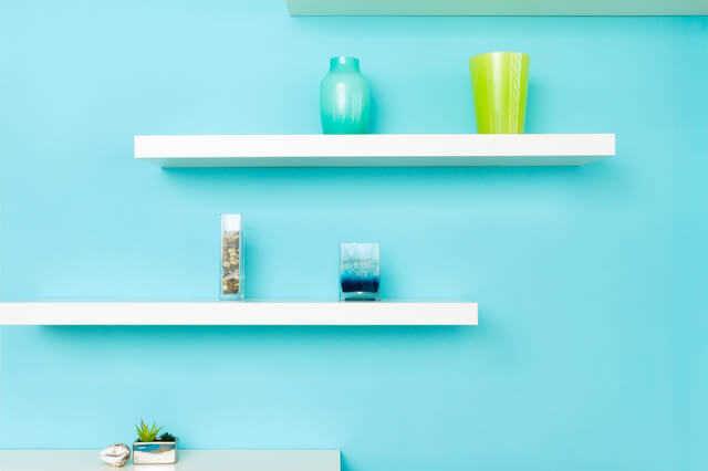 赤・青・みどり……どの色にする?壁紙の色別お部屋の雰囲気実例♪