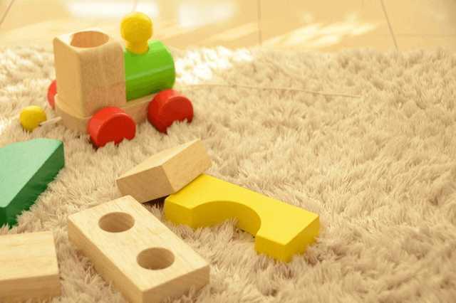 おもちゃを片付けて、散らかっての繰り返し……どうすれば片付くの?