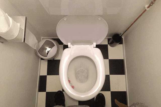 トイレの雰囲気をがらっと変えるオススメ床柄8選