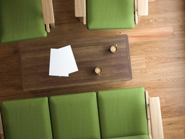 【サイズに注意】使いやすいソファテーブルの選び方とサイドテーブル5選