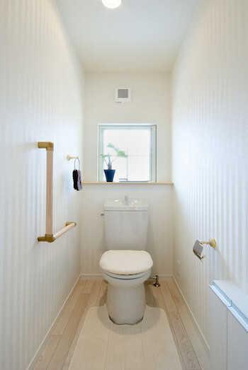 運気を上げるコーディネートは?トイレ風水のポイント