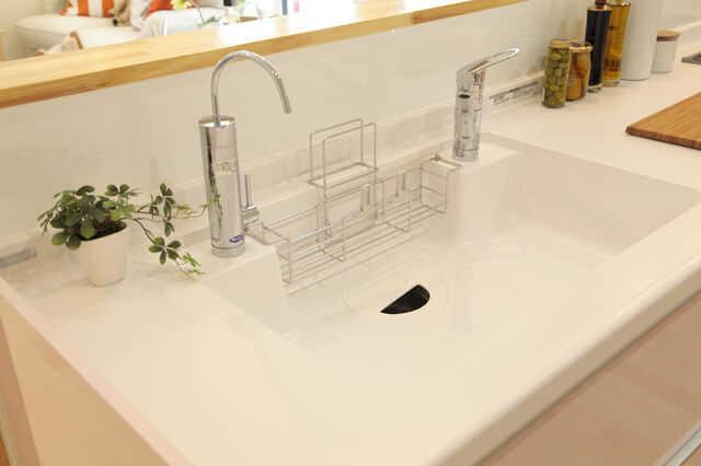 どれを選ぶべき?キッチンの浄水器比較