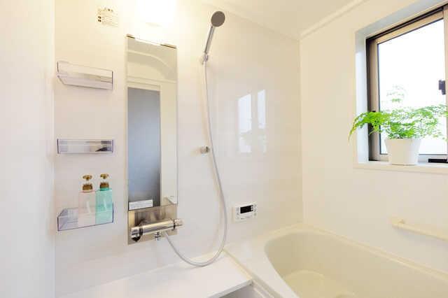 浴室風水のポイントをおさえて、健康運アップ♪