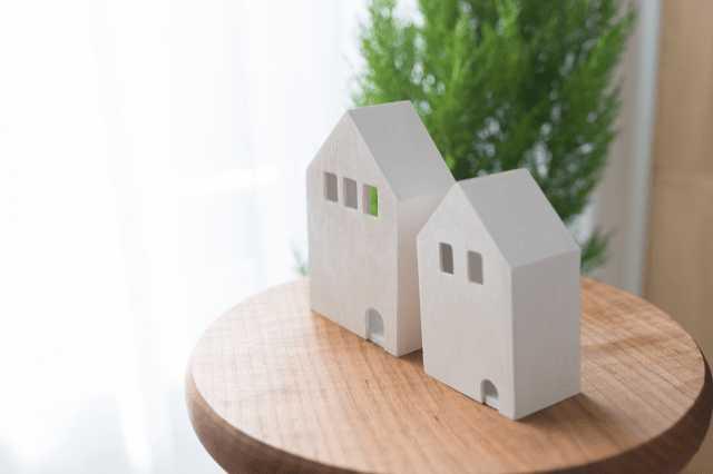 「リフォームローン」と「住宅ローン」の主な違い