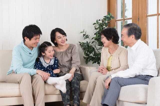 二世帯住宅リフォームのポイント!間取り・施工例・費用・失敗例を徹底解説