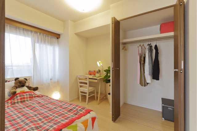 洋室(子供部屋・寝室)リフォームの費用相場・事例【戸建て・マンション】