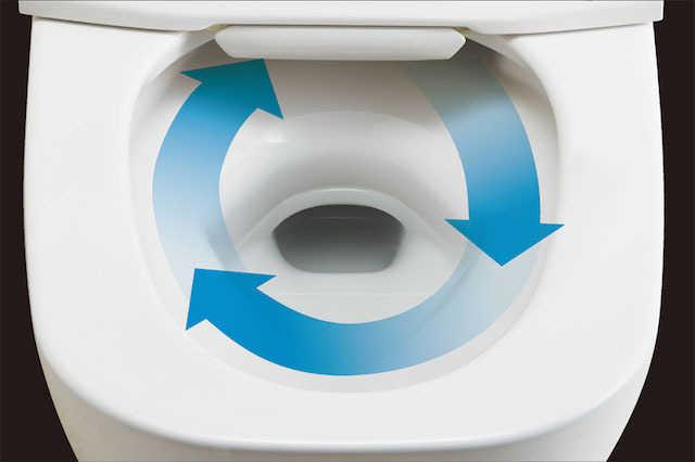 リクシル(LIXIL)トイレの特徴とリフォーム価格!人気の商品(サティス・アメージュZ他)を解説!