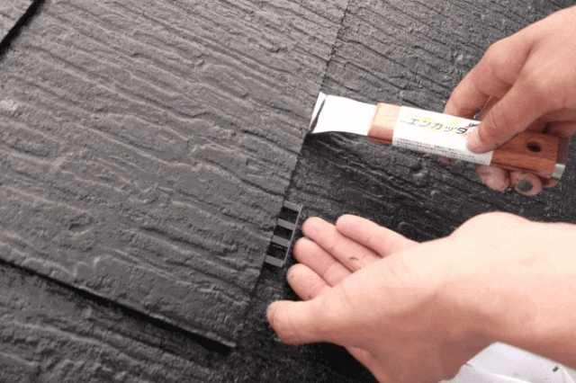 スレート屋根の補修・塗装・葺き替え・カバー工法の費用!メンテナンス時期の目安は?