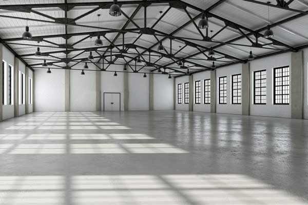 倉庫リノベーションのポイントと費用相場!おしゃれな家やオフィスにするコツ