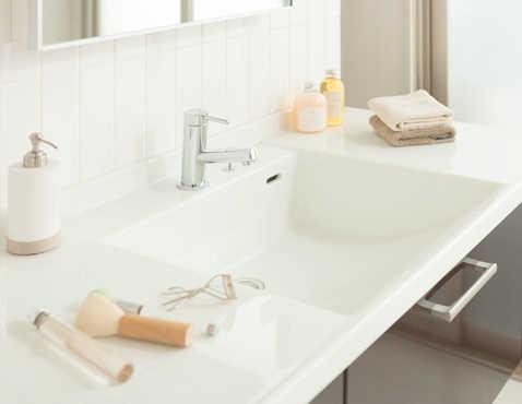 トクラスの洗面台の特徴