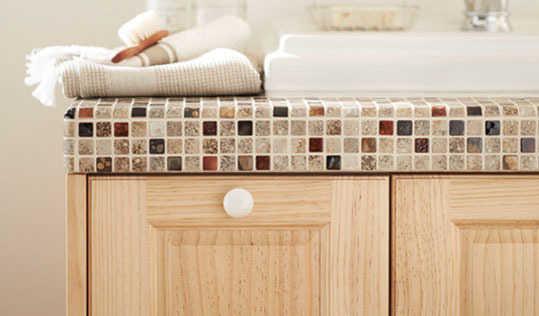 ウッドワンの洗面台の特徴
