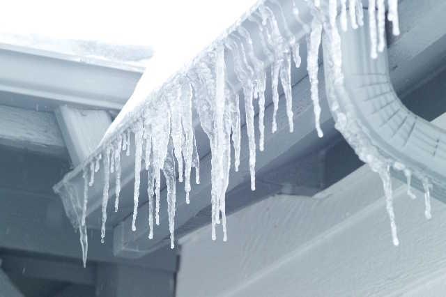 給湯器が凍結!対処法と原因・今後の防止対策