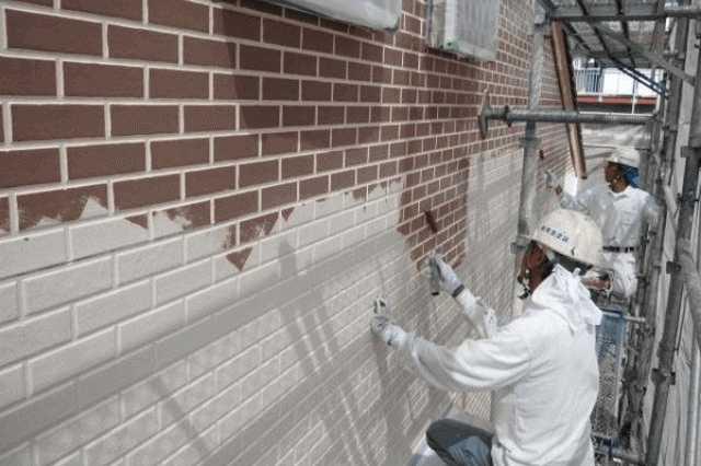 外壁塗装に適した季節や時期は?シーズンごとのメリット・デメリットを比較!