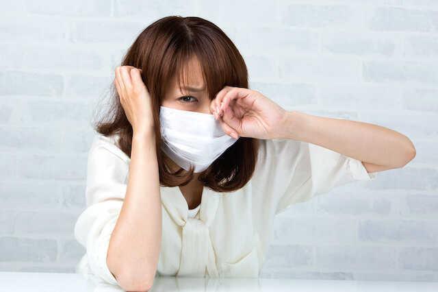 花粉症の方は必見!花粉症対策万全の部屋にするリフォームは網戸交換だけじゃない!