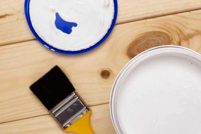 """外壁・屋根塗装前にチェック!塗料の""""1液型""""と""""2液型""""の違い・メリットとデメリット"""