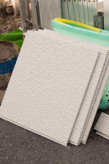 窯業系サイディングに張り替える費用・施工単価