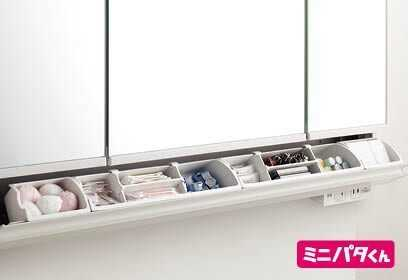 LIXIL(リクシル)の洗面台のおすすめ・人気商品