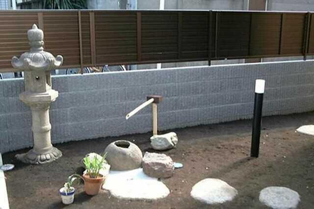 ブロック塀の解体撤去・補修・交換リフォームの費用!地震対策は大丈夫?