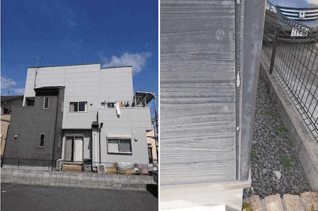サイディング外壁の塗装/補修メンテナンスの時期・費用は?ひび割れなど劣化症状の対策方法も解説