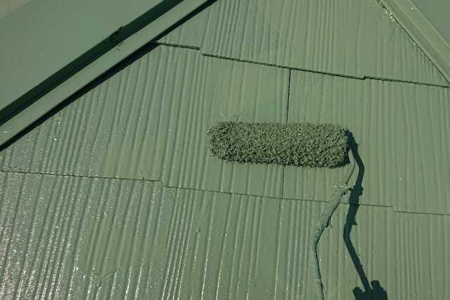 築年数ごとの屋根リフォーム・メンテナンスの目安(再塗装/葺き替えなど)