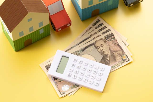 建築基準法や固定資産税に注意