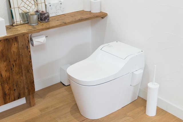 徹底比較!タンクレストイレのメリット・デメリット!おすすめ製品の価格も紹介!