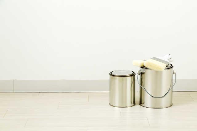 内装・内壁を塗装するメリット・デメリットと塗料の種類