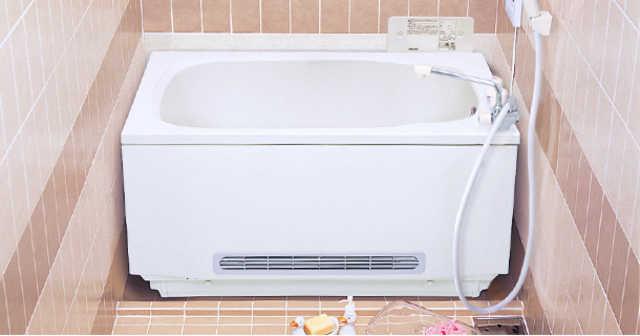 3. ハウステック 浅型浴槽HKシリーズ