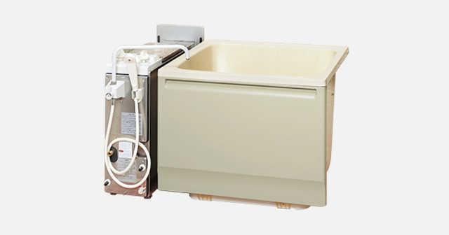 4. ハウステック 深型浴槽HKA・HMAシリーズ