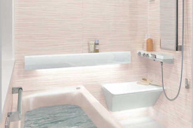 TOTOのお風呂「シンラ」