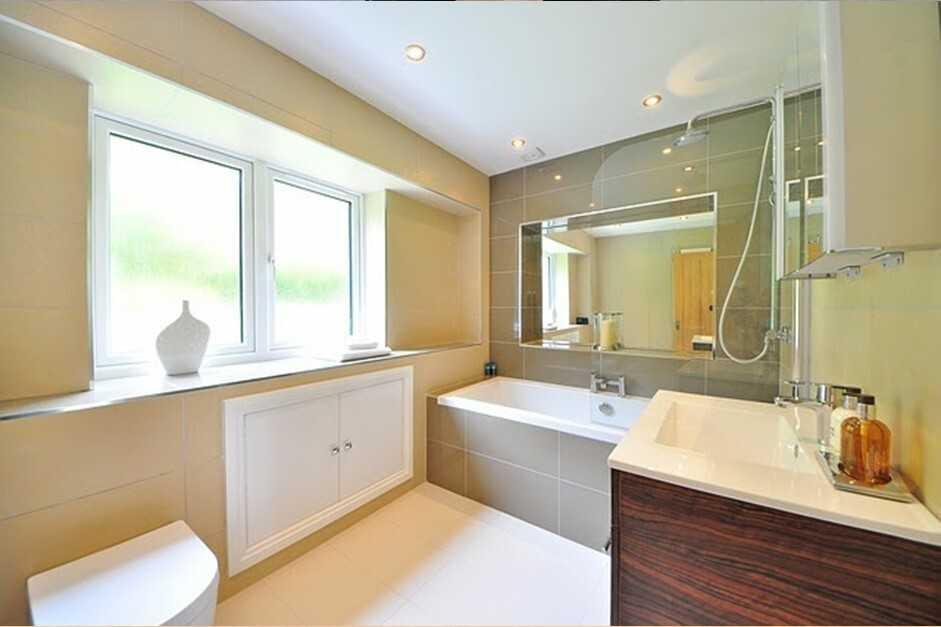 お風呂・浴室のリフォーム施工実績が豊富である