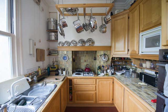 コの字型キッチンを選ぶ際のポイント