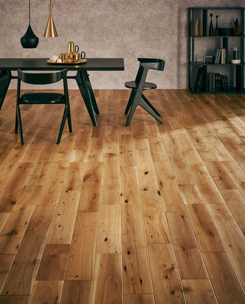 朝日ウッドテックの建材は高品質で環境にもやさしい!フローリング材や壁・天井材などの特徴を解説!