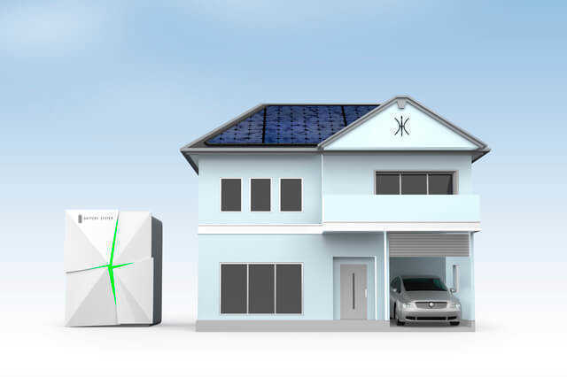 【2021年版】家庭用蓄電池の価格/値段の相場!補助金やおすすめメーカー/商品もご紹介