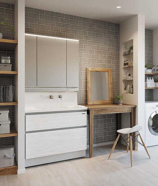 タカラスタンダードの洗面台はおしゃれで機能的♪リフォーム・交換におすすめの製品の費用を紹介!