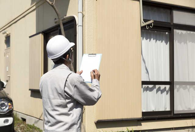 外壁の補修・修理業者はどう探す?