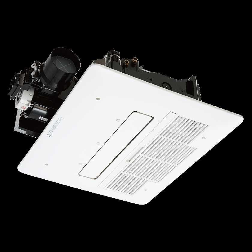 ノーリツの浴室暖房乾燥機『BDV-M4105』シリーズ
