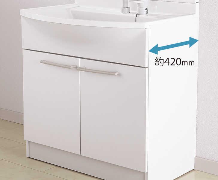 Panasonic(パナソニック)の洗面台のおすすめ・人気商品