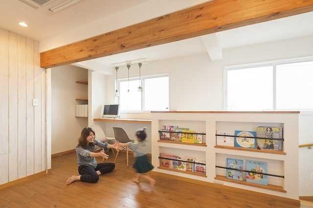 【無垢材・天然木のリフォームはこんな部屋におすすめ!】<p></p>