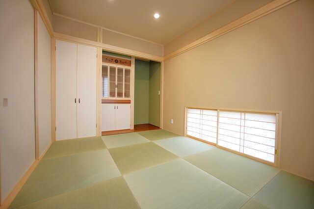 【コルク材のリフォームはこんな部屋におすすめ!】<p></p>