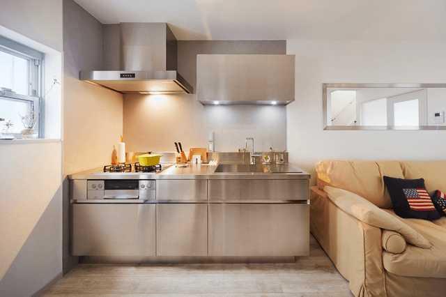 I型キッチンの交換リフォーム費用は?メリットを活かしたレイアウト・工夫の仕方って?
