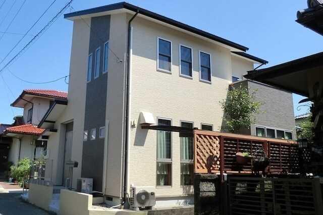 一戸建ての外壁・屋根のリフォーム費用