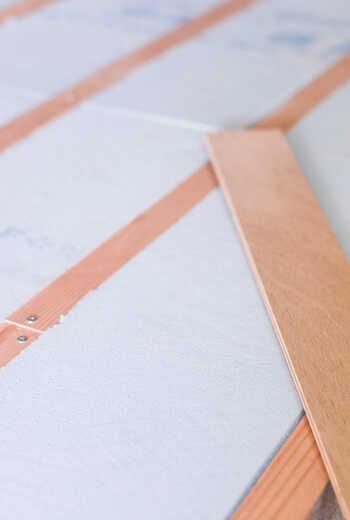 「発泡プラスチック系」の断熱材のメリット・デメリット