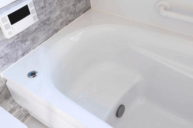 浴槽の素材ごとの値段の違い