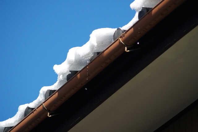 融雪設備のリフォーム費用